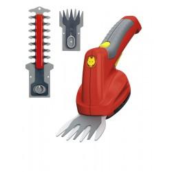 Akumulátorové nůžky Finesse 50 Set Wolf-Garten