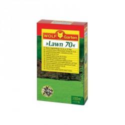 Trávníkové hnojivo WOLF-Garten dlouhodobé LX-MU 100 - 2,5 kg