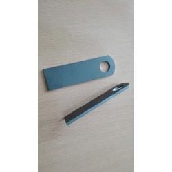 Náhradní nože k vertikutátoru