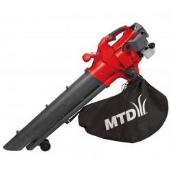 Vysavač a fukar listí MTD BV 3000 G
