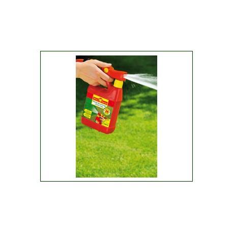 Trávníkové hnojivo proti mechu LM 100 B WOLF-Garten