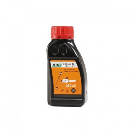 Motorový olej MTD 2-Takt