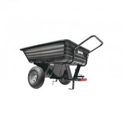 Přívěsný vozík PROFI k zahradním traktorům